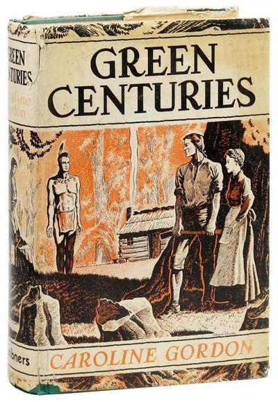 New York: Charles Scribner's Sons, 1941. First Edition. Octavo (21.5cm.); original cloth in cream pi...