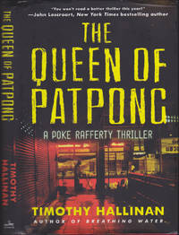 image of The Queen of Patpong (Poke Rafferty Bangkok Thriller #4)