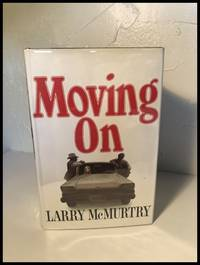 image of Moving On - SIGNED