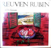 image of Reuven Rubin