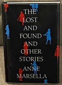 image of The Lost and Found and Other Stories
