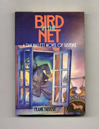 image of Bird In The Net