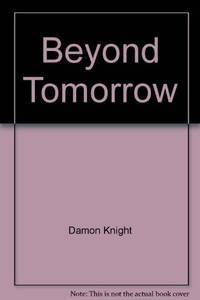 image of Beyond Tomorrow