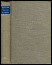 image of Howells: His Life and World