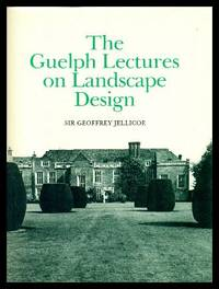 image of THE GUELPH LECTURES ON LANDSCAPE DESIGN