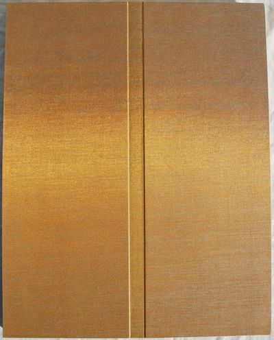 Claremont, CA: Scripps College Press, 2011. First Edition. Hardcover. New. LIMITED EDITION of 103 co...