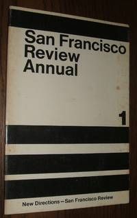 image of San Francisco Review Annual 1