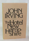 image of The Hotel New Hampshire (Uncorrected Proof Copy)
