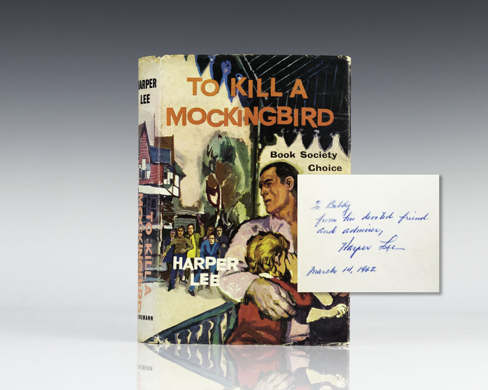 significance title kill mockingbird harper lee This piece is the first in a three-part series we'll be publishing this week on harper lee, to kill a mockingbird, and lee's new novel, go set a watchman in harpercollins's press release, michael morrison, whose title is the dizzying caravan president and publisher of harpercollins us general books.