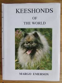 Keeshonds of the World (Breed Books Canine Library)