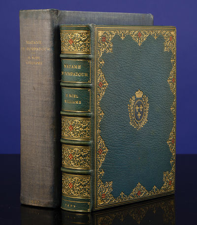 London and New York: Harper and Brothers, 1902. Madame de Pompadour - Mistress of Louis XV A Superb ...