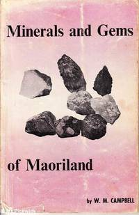 Minerals and Gems of Maoriland