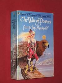 War of Powers (part two) Istu Awakened