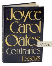 Contraries: Essays (Signed First Edition)
