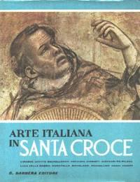 Arte italiana in santa croce