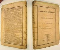 THE AMERICAN JOURNAL OF THE MEDICAL SCIENCE (1832, NO. XXL, VOLUME XI )