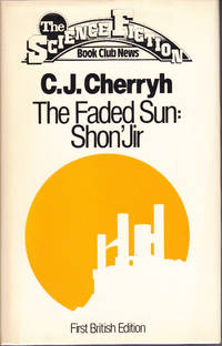 image of The Faded Sun: Shon'Jir