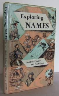 Exploring Names