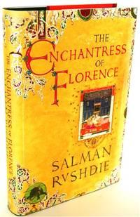 image of THE ENCHANTRESS OF FLORENCE - SIGNED