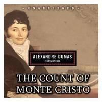 image of The Count of Monte Cristo: Blackstone Audio Classic Collection