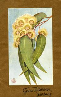 Gum-Blossom Babies, pamphlet with the original envelope