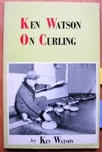 image of Ken Watson on Curling.