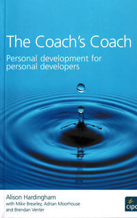 The Coach's Coach. Personal development for personal developers