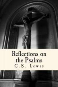 image of Reflections on the Psalms