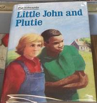 image of Little John and Plutie