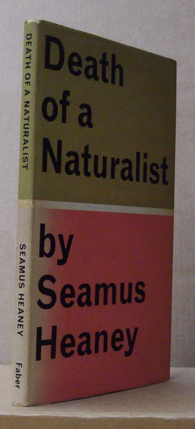 an overview of seamus heaneys poetry collection death of a naturalist Like 'blackberry-picking', 'death of a naturalist' - the title poem from heaney's first collection of poems - is a poem about a rite of passage, and realising that the reality of the world does not match our expectations of it.