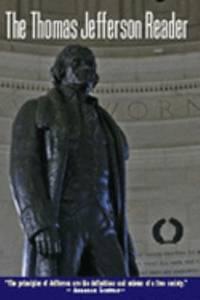 image of The Thomas Jefferson Reader