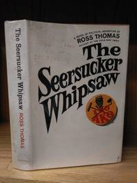 THE SEERSUCKER WHIPSAW SIGNED
