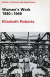 Women's Work 1840 - 1940