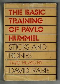 The Basic Training of Pavlo Hummel and Sticks and Bones Plays