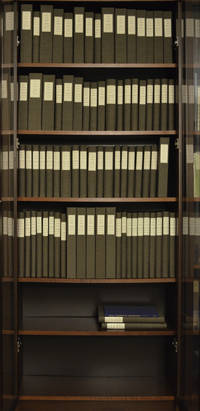 The Weekly Register; Niles' Weekly Register, Niles' National Register. A Complete Run in 76 volumes.