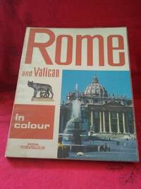 image of Rome and Vatican