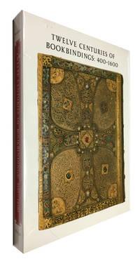 Twelve Centuries of Bookbindings, 400-1600