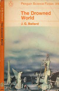 image of The Drowned World. Penguin Science Fiction No. 2229