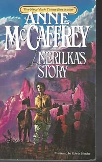 Nerilka's Story (Dragonriders of Pern Series)
