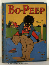Bo-Peep. A Picture-Book Annual for Little Folks