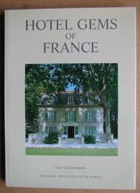 image of Hotel Gems of France.