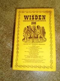 Wisden Cricketers' Almanack 1980 - 117th Edition
