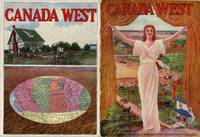 image of CANADA WEST