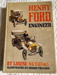 image of HENRY FORD, ENGINEER