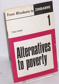 image of Alternatives to Poverty