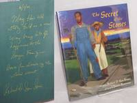 The secret of the stones; a folktale, pictures by James Ransome