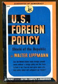 US. Foreign Policy U. S.