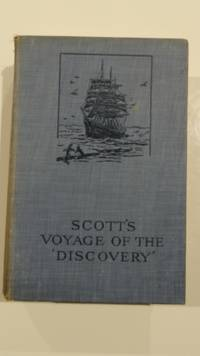 image of The Voyage of the 'Discovery'
