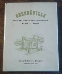 Greeneville : One Hundred Year Portrait