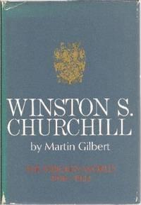 image of Winston S. Churchill: The Stricken World, 1916-1922